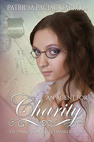 An Agent for Charity (The Pinkerton Matchmaker Book 9)