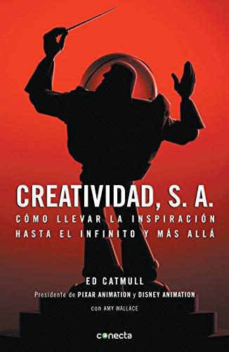 Creatividad, S.A. / Creativity, S.A. (Spanish Edition)