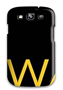 Sean Moore shop New Style Hot Johnnie Walker Logo First Grade Tpu Phone Case For Galaxy S3 Case Cover 5937602K80925495