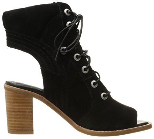 Ankle Women's Bootie Sbicca Black Xandra UpRnT41