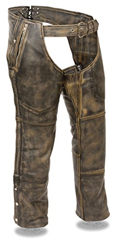 Chaps For Riding - 6