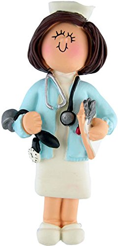 Christmas Ornaments for Nurses and Doctors