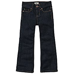 Oshkosh Bootcut Jeans Dark Rinse 5 Plus
