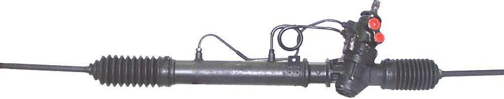 ARC 70-5129 Rack and Pinion Complete Unit Remanufactured
