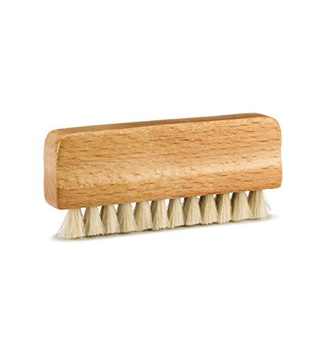 Revolv Goat's Hair Record Cleaning Brush