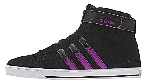 W Negro para Mid Morado Zapatillas Twist Mujer de Negbas Daily Ftwbla Adidas Deporte Rosdes q60tEzw