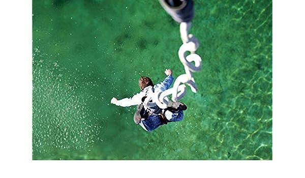 regalo cupones: Bungee Jumping München: Amazon.es: Deportes ...