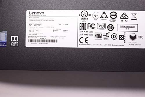 FMB-I Compatible with AP22L000640SLD1 Replacement for Back Cover F0D5006AUS