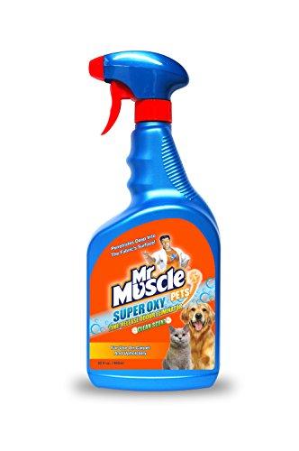 MR MUSCLE Odour Eliminator, Geruchsvernichter, 945 ml
