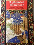 A Medieval Miscellany, Labarge, Margaret W., 0886292905