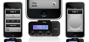 Griffin iTrip - Transmisor FM para iPhone [product