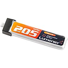 Lumenier 250-1s-25c 205mAh Lipo Battery