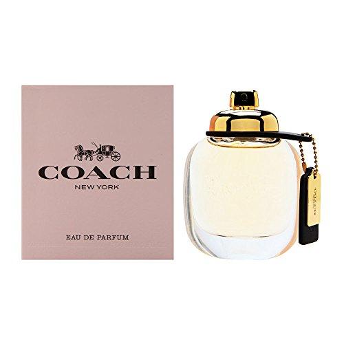 Coach New York for Women 1.7 oz Eau de Parfum Spray