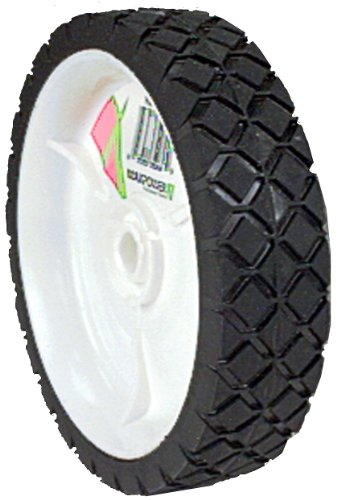 Maxpower 335060 6-Inch Plastic Wheel Diamond Tread