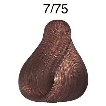 Wella Koleston Perfect Deep Browns Medium Brunette Mahogany Blonde 7 75 -  60ml 7101c449e7c