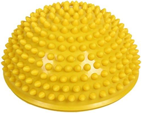 Masajeador bola, bola de pie masage bfeem 16 cm pelota de Yoga ...