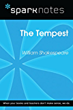 The Tempest (SparkNotes Literature Guide) (SparkNotes Literature Guide Series)