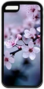 Pink Cherry Blossom Theme Iphone 5c Case