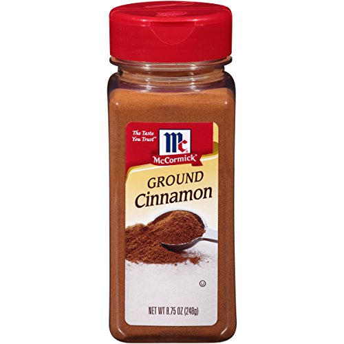 McCormick Ground Cinnamon 875 oz