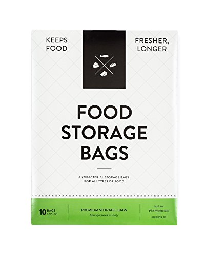 food and bread storage bags - 6