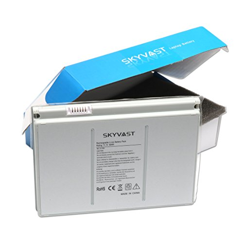 Skyvast 10 8V Laptop Battery MacBook product image