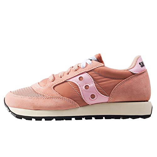 Donna Saucony Rosa Outdoor pink Per Scape Vintage 2 Jazz Original Sport OwrqO8