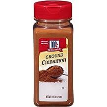 McCormick Ground Cinnamon, 8.75 oz