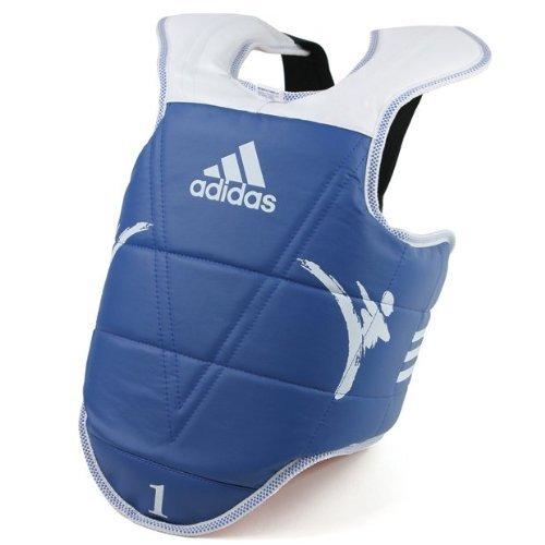【セール】 Adidas - - Plastron Taekwondo Enfant Taekwondo Plastron (XXS) B00LF2M7GW, 田原本町:ed8d6704 --- a0267596.xsph.ru