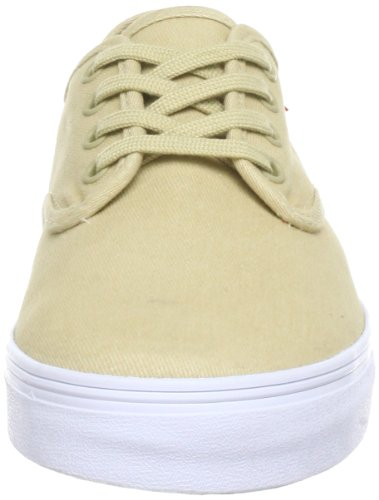 Fourgonnettes Madero Twill Taupe Chaussures De Skate Pour Homme Twill Taupe