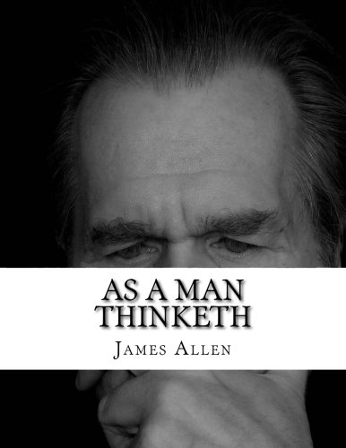 Download As A Man Thinketh (Classic, Original Text) PDF