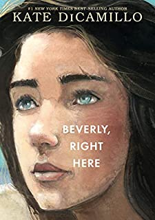 Book Cover: Beverly, Right Here