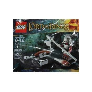 Amazon.com: LEGO® Lord of the Rings™ Cave Troll - from 9473 ...