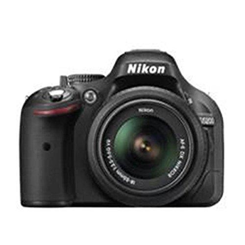 Nikon - Cámara réflex digital D5200 con Objetivo 18-55 mm VR ...