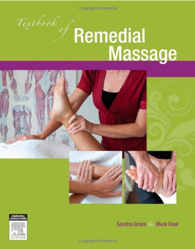 Remedial Massage Therapy - 3