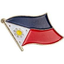 US Flag Store Philippines Lapel Pin