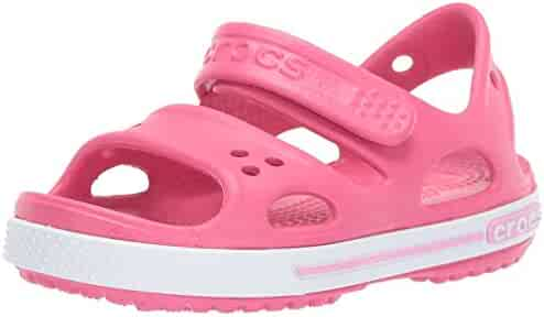Crocs Kid's Boys and Girls Crocband II Sandal | Pre School