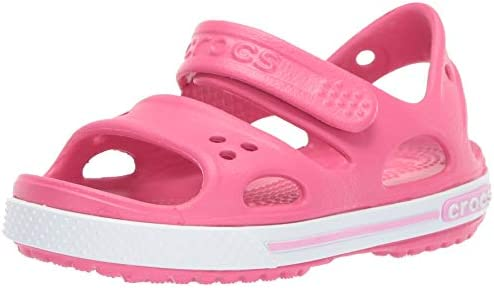 Crocs Crocband II Sandal PS, Pink
