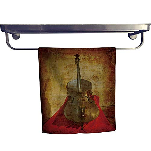 double bass wine rack - 1
