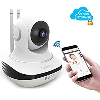 Amazon.com : D-Link DCS-820L Wireless Baby Camera with Day