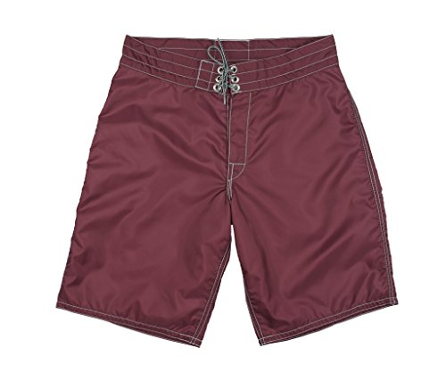 bd72c699f3 Birdwell Beach Britches Style 312 (Burgundy, 33) - Import It All