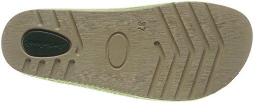 Grønn Beck Alex 22 grønn Tresko Kvinners 7x6Fq