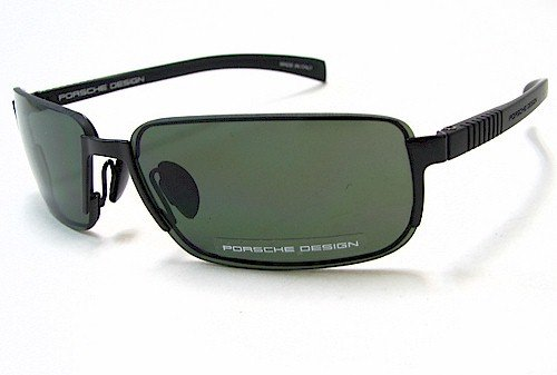 71a5bc8914d7 Image Unavailable. Image not available for. Colour  Porsche Design P8485  Sunglasses ...