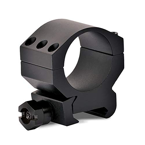 Vortex Optics Tactical 30mm Riflescope Ring — Medium Height [0.97 Inches | 24.6 mm]