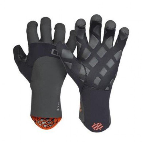 ION - Claw Gloves 3/2 Black (2016) -54