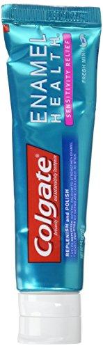 Colgate Enamel Health Sensitivity Toothpaste