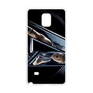 WINDFC Avengers Age of Ultron Phone Case For Samsung Galaxy note 4 [Pattern-6]