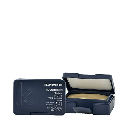 Kevin Murphy Rough Rider Moldable Styling Clay/ 1.1oz