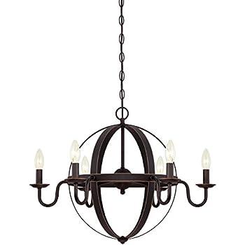 Amazon.com: Westinghouse Lighting 6303300 Brixton Six