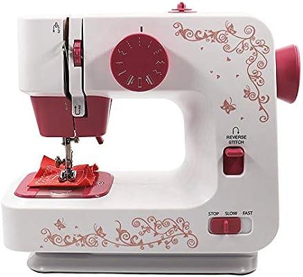 Máquina de coser doméstica automática de alta calidad Máquinas de ...