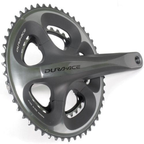 f33e83fee53 Shimano Road Compact Crankset FC-7950 Dura Ace 10-Speed 172.5MM 50/34 - Buy  Online in Oman. | shimano Products in Oman - See Prices, Reviews and Free  ...